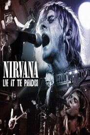 Nirvana Live At The Paradiso 1991