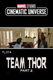 مشاهدة فيلم Team Thor: Part 2 مترجم