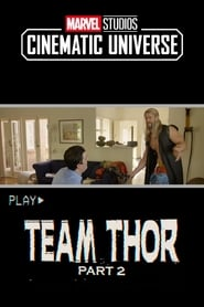 Poster Team Thor: Part 2 2017