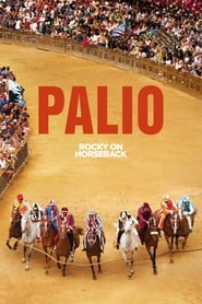 Poster for Palio