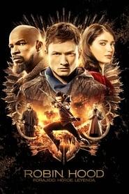 Robin Hood en gnula