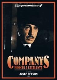 Companys, procés a Catalunya 1979