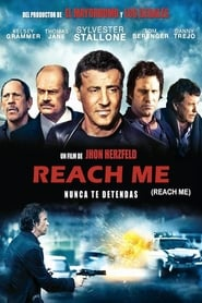 Poster for Reach Me