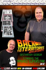 Back To The Territories: Georgia 1970