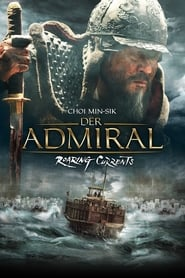 Der Admiral – Roaring Currents [2014]