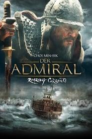 Der Admiral – Roaring Currents [2014]