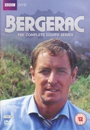 Bergerac - Season 8 (1990) poster
