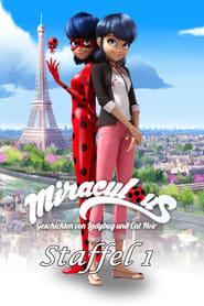 Miraculous – Geschichten von Ladybug und Cat Noir: Staffel 1