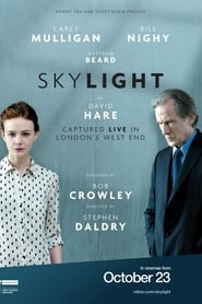 Watch National Theatre Live: Skylight