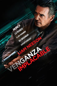 Venganza Implacable (Honest Thief)