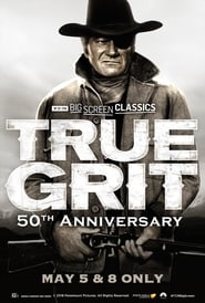 True Grit 50th Anniversary (1969) by TCM