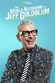 The World According to Jeff Goldblum Sezonul 1