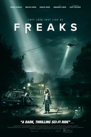 Freaks (2019) Full Movie Watch Online Free