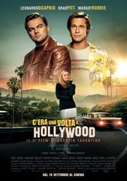 C'era una volta a… Hollywood (2019)