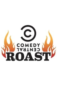 Poster Comedy Central Roast 2019