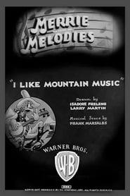 I Like Mountain Music (1933)