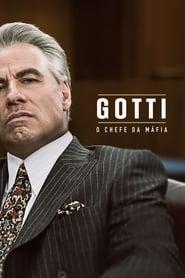 Gotti – O Chefe da Máfia Legendado