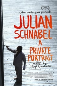 Julian Schnabel: A Private Portrait en streaming