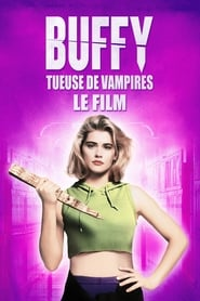 Buffy, tueuse de vampires movie