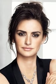 Penelope Cruz Headshot