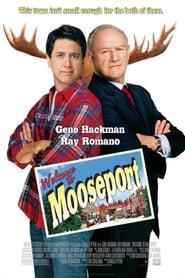watch Welcome to Mooseport on disney plus