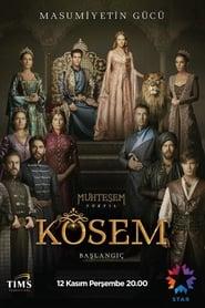 Magnificent Century: Kösem: Season 1