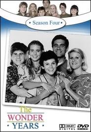 Los años maravillosos: Temporada 4