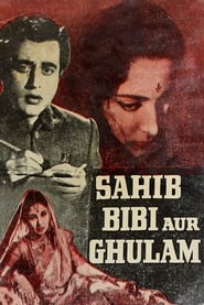 Sahib Bibi aur Ghulam 1962 Hindi Movie AMZN WebRip 400mb 480p 1.3GB 720p 4GB 5GB 1080p