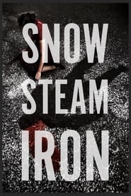 Snow Steam Iron