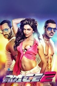 Race 2 (2013) Full Movie Watch Online  Free Download
