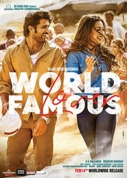 World Famous Lover (2020) Hindi Dubbed