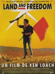 Voir Land and Freedom streaming complet gratuit   film streaming, StreamizSeries.com