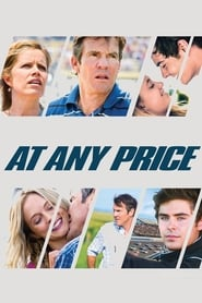 Poster for At Any Price