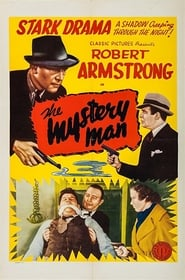 The Mystery Man 1935
