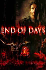 Poster End of Days 1999