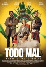 Todo Mal (2018) BRrip 1080p Latino