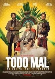Poster Todo Mal