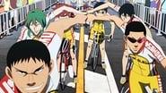 Yowamushi Pedal Season 1 Episode 22 : The Inter-High Begins