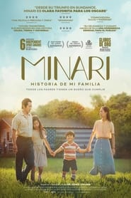Minari: Historia de mi familia