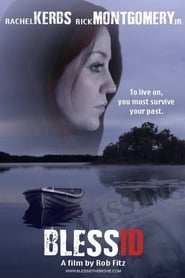Poster Blessid 2014