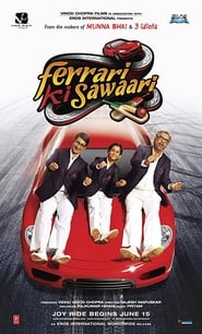 Ferrari Ki Sawaari 2012 Hindi Movie NF WebRip 300mb 480p 1.2GB 720p 4GB 8GB 1080p