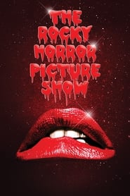 Filmcover von The Rocky Horror Picture Show