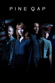Pine Gap Season 1 Episode 1