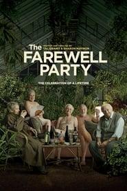 مشاهدة فيلم The Farewell Party 2014 مترجم أون لاين بجودة عالية