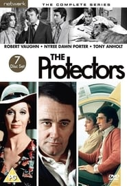 Poster The Protectors 1974