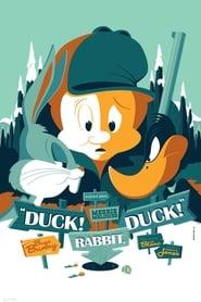 Duck! Rabbit, Duck! (1953)