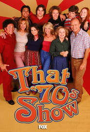Poster That '70s Show 2006