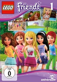 LEGO Friends 1 (2013)