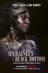 Ma Rainey's Black Bottom [2020]