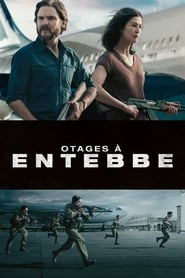 regarder Otages à Entebbe en streaming